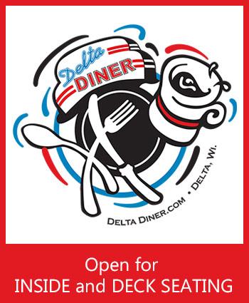 Delta Diner 2021